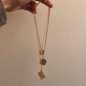 Vicidolls necklace